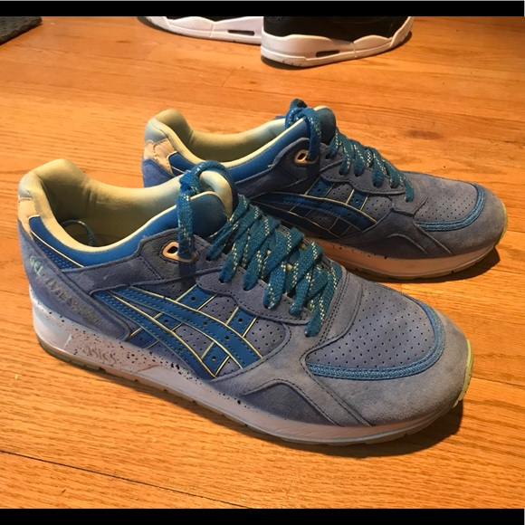 "ASICS Gel Lyte Speed ""Easter Pack</p>                     </div> 					<!--bof Product URL --> 										<!--eof Product URL --> 					<!--bof Quantity Discounts table --> 											<!--eof Quantity Discounts table --> 				</div> 			</dd> 						<dt class="